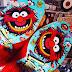 Irregular Choice: Monster From The Muppet's...