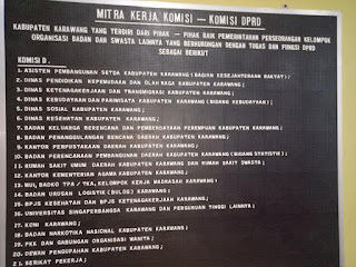 Kabar Gembira Bagi Guru di Kabupaten Karawang,Ini Penyebabnya