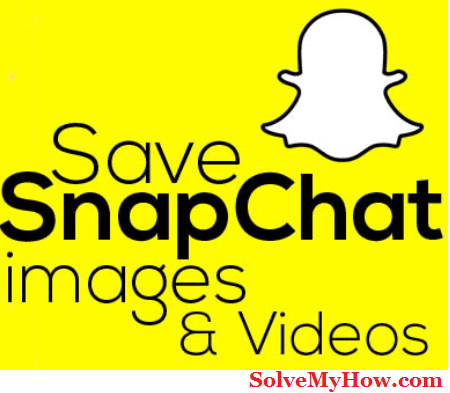 save snapchat videos, pics and stories 2016