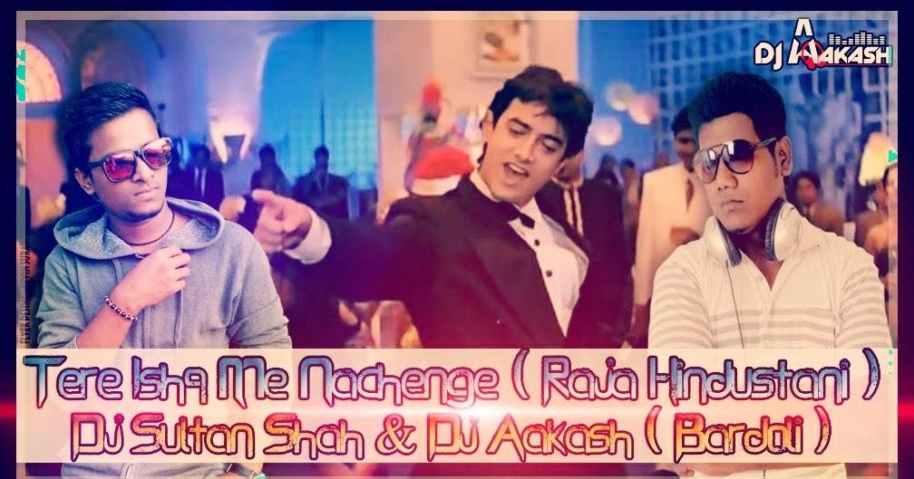 Tere ishq mein nachenge dance mix dj ramesh | www. Webjaan. In.