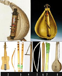 Alat Musik Tradisional NTT Ragam Jenis Bentuk Dan Cara Membunyikan