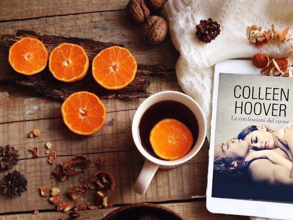 Recensione Le Confessioni Del Cuore Di Colleen Hoover