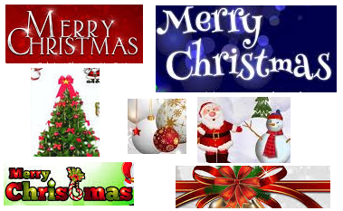 Happy Christmas SMS Messages