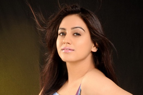 Aksha Pardasany Portfolio Pictures