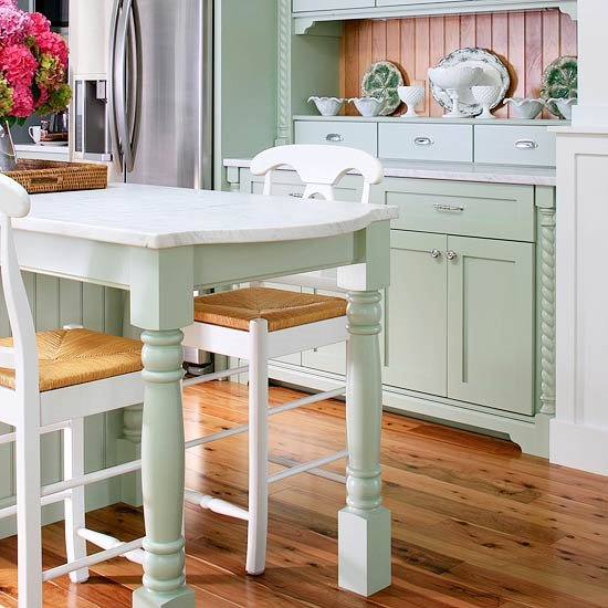 Must Have Elements For A Dream Kitchen: Dream Lane: Elements Of A Kitchen I Love