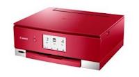 La meilleure imprimante tout-en-un pour votre maison avec le format moderne, lien Web sans fil et 6 encres pour une impression photo époustouflante