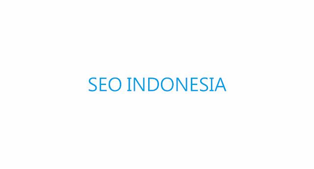 seo di indonesia terkadang disalahartikan, dianggap jadi cara baku untuk menaikan pengunjung, padahal tidak begitu, SEO hanya membantu agar lebih mudah ditemukan pengguna google