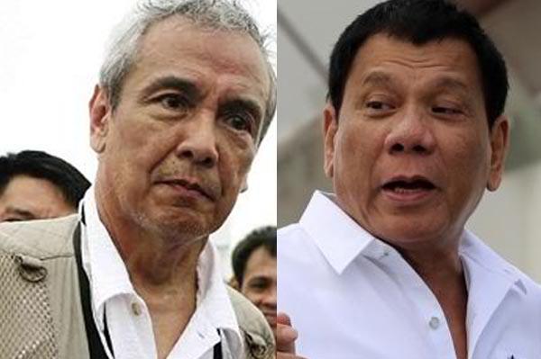LOOK: Jim Paredes Binanatan at Sinisi ang Duterte Admin sa Dengvaxia Scandal imbes na si PNOY