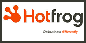 It's free. Create your business profile on Hotfrog now