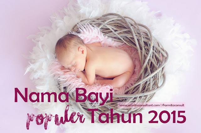 Contoh Nama Bayi Keren