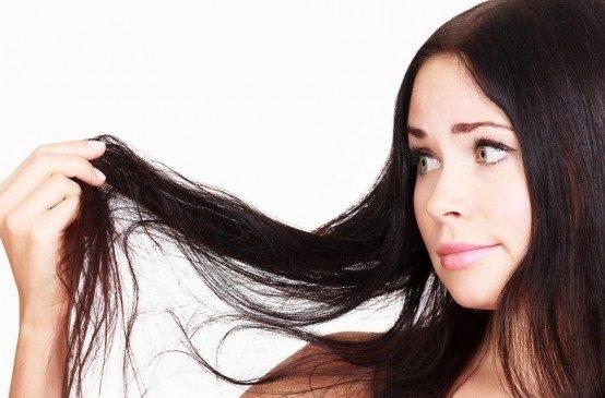أحمى شعرك من التلف