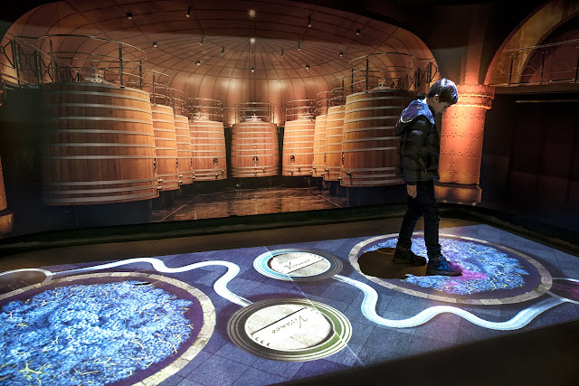 Museo Vivanco Cultura Vino