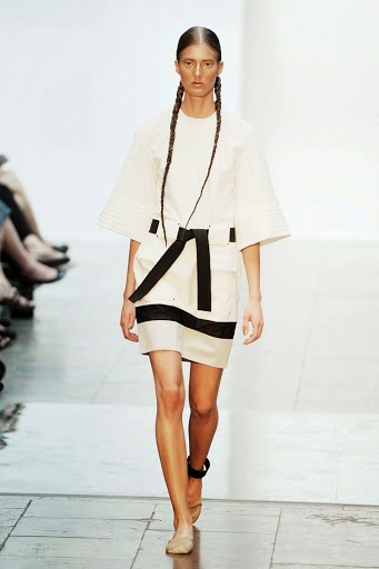 Anne Sofie Madsen Spring/Summer 2012 [Women's Collection]