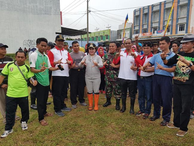 Ajak Warga Gelorakan HUT Ke-22 Tuba, DPRD Tulangbawang Apresiasi Kemajuan Pembangunan