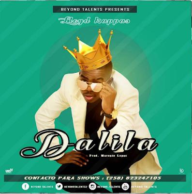 Lloyd Kappas - Dalila (Afro Naija)