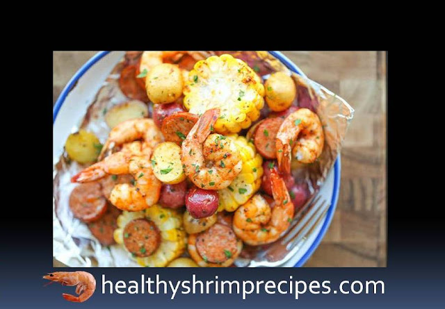 shrimp boil in oven