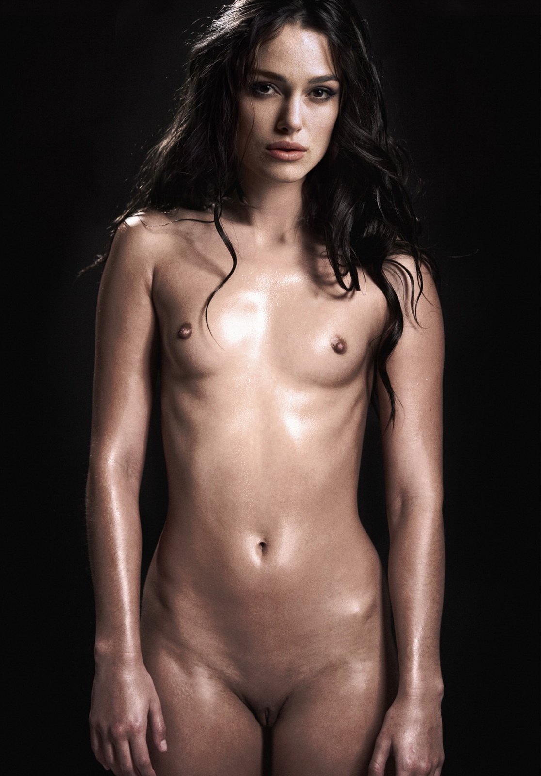 Kiera Knightly Nude Photos 113