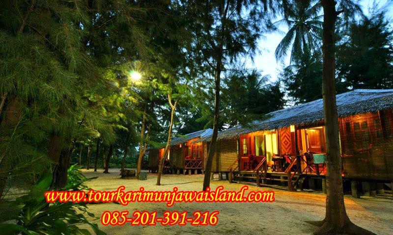 Menjangan Resort Karimunjawa