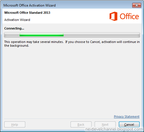 How to Download, Install and Activate Microsoft Office 2013