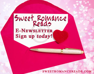 Sign Up For Sweet Romance Reads Newsletter.