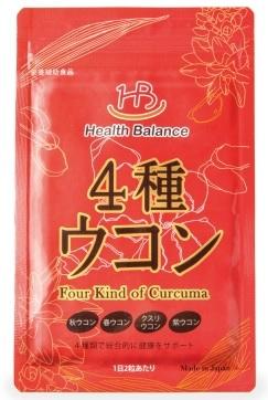 綜藝玩很大KID推薦的「Health Balance 皇金4薑黃」 功效 哪裡買