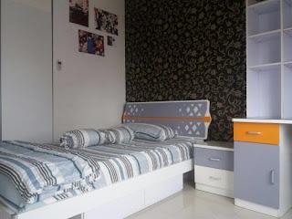 Sewa Apartemen Bellezza Jakarta Selatan