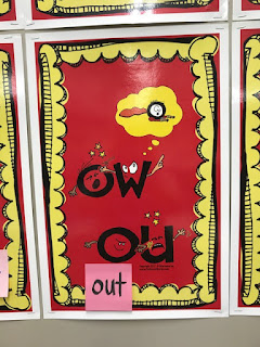"My kids are OBSESSED with these Secret Stories!  ......Secret Stories ""ou/ow"" Phonics Secret!"