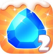 Game Ice Crush 2 - Winter Surprise Download