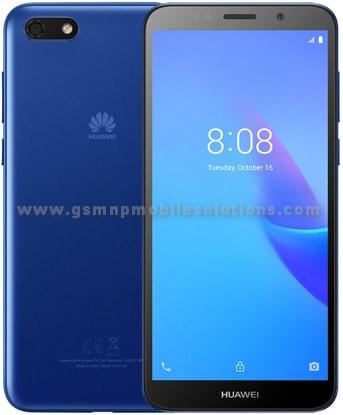 Huawei DRA-LX5/Dura-L42 Dead Fix Official Firmware Stock Rom