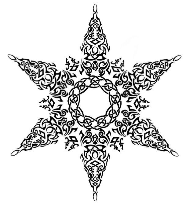 Scottish Tribal Tattoos: Celtic Tattoos