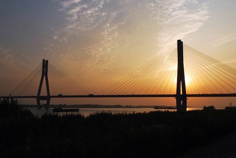 Runyang Köprüsü