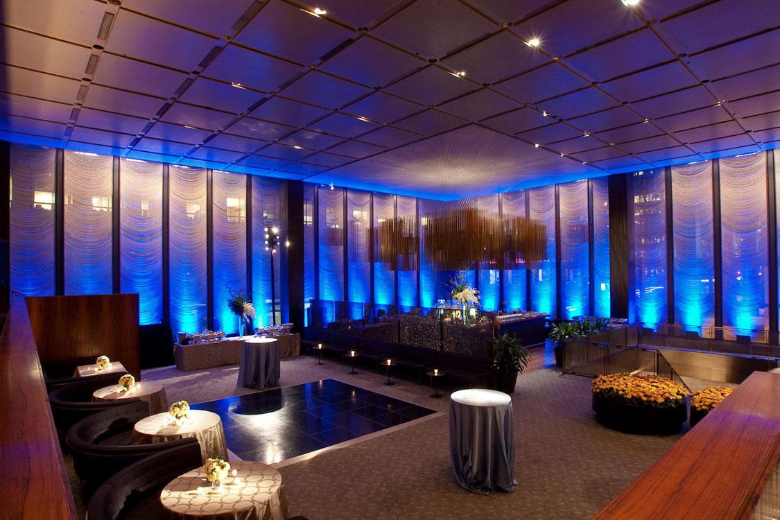 Home Interior Designs: Restaurant Design