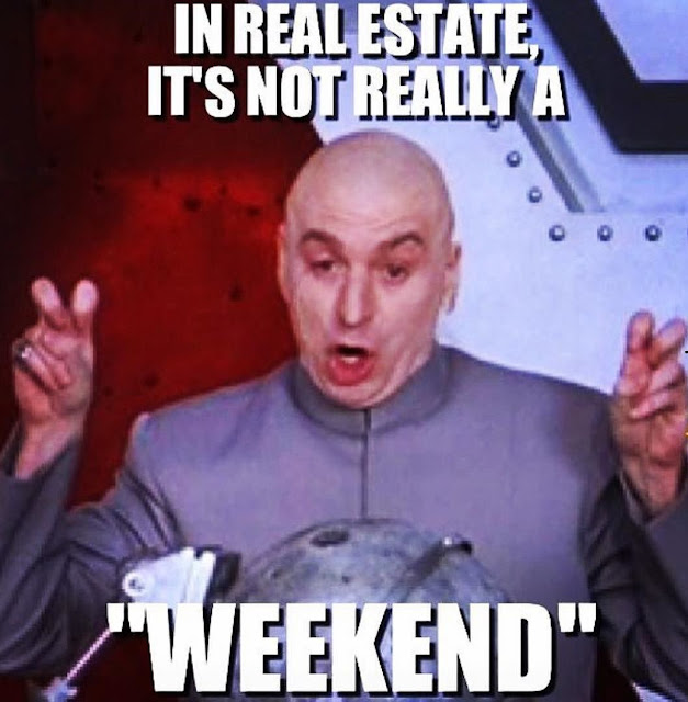 Funny Real Estate Memes - In Real Estate