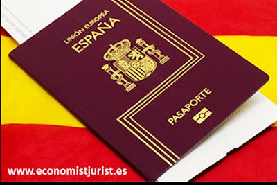 Solicitud telemática de nacionalidad española: paso a paso.