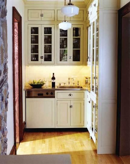 Desain Ruang Dapur Kecil Info Desain Dapur 2014