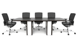 Espresso Conference Table