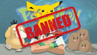 Cara Mengatasi dan Mengembalikan Akun Pokemon Go Yang di Banned