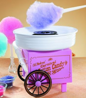 Cotton Candy Maker in Pakistan