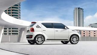 harga Suzuki Ignis terbaru 5 Mobil City Car, Paling Laris di Tahun 2017