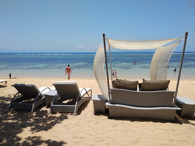 Nusa Dua Private Beach