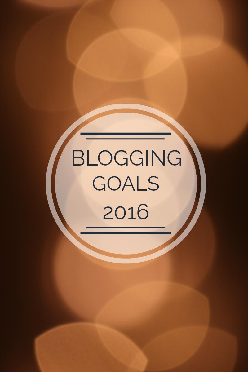BLOGGING goals 2016 bloggers teenage lifestyle fashion ideas bokeh