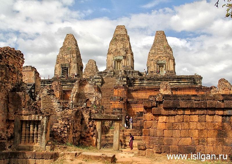 Pre-Rup-Kambodzha-Cambodia-Siem-Reap-Angkor