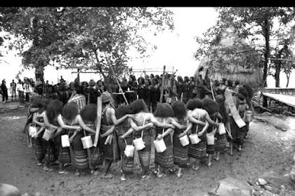 Sejarah Suku Alor dan Adat Kebudayaan Suku Alor