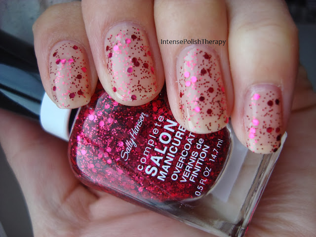 Sally Hansen - Strawberry Shields