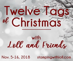 12 Tags Of Christmas