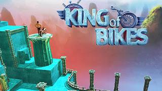 King of Bikes V1.3 MOD Apk