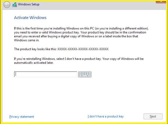 خطوات تثبيت ويندوز 10 windows للمبتدئين من الألف للياء