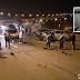 (Video) 1 maut gara-gara kereta pandu lawan arus di MEX