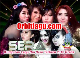 Download Gratis Lagu Sera Terbaru Mp3