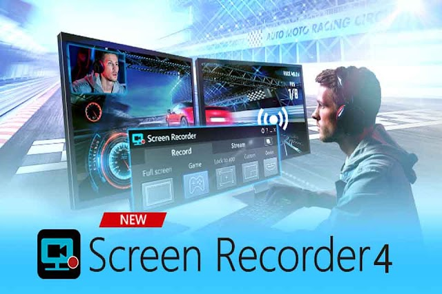 [Soft] CyberLink Screen Recorder 4 Deluxe 4.0.0.6288 - Mới nhất !